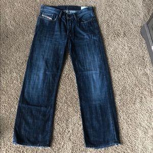 Diesel Men's Jeans- Quratt Style W30 L32
